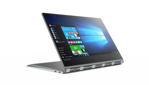 Convertible Ultrabook - Convertible Notebook - Ultrabook Convertible - Lenovo YOGA 910 - Stand Mode